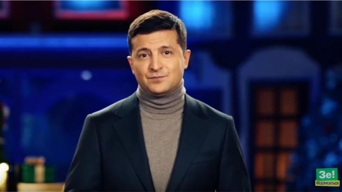 How Ukraine's Zelenskyy is winning hearts and minds in Russia