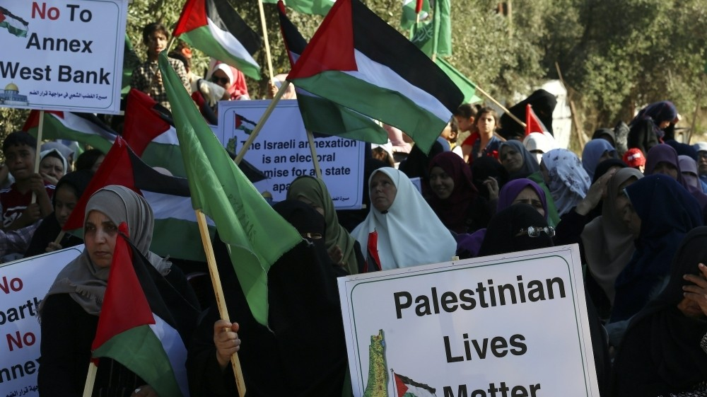 How far can Israel go in trying to erase Palestinians?