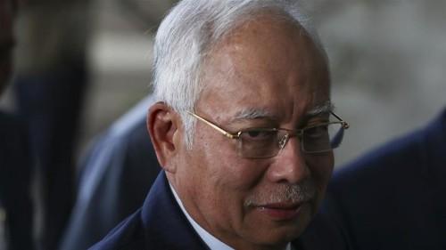 The media backstory behind Malaysia's 1MDB corruption case