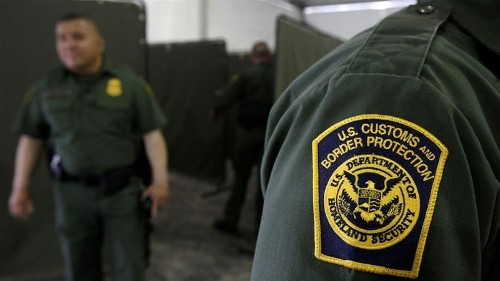 Fifth child dies in US custody after being detained at the border