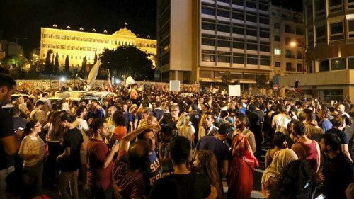 Gulf countries issue travel warnings for Lebanon