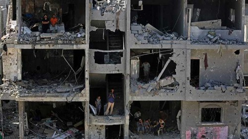 UN: Gaza may be uninhabitable by 2020 on current trends