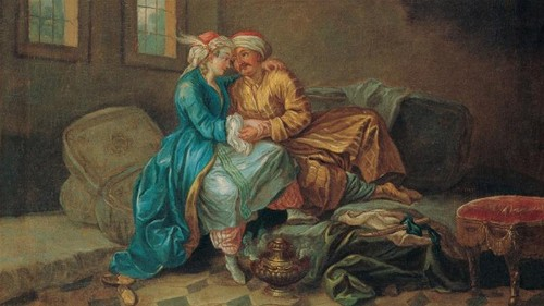Circassian beauties and the ugly face of race