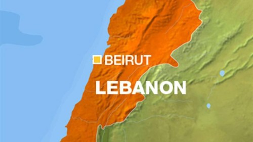 Child dies after refugee boat capsizes off Lebanon