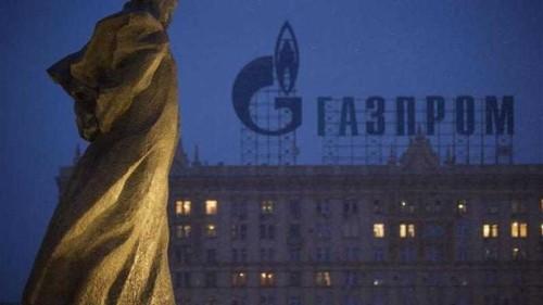 Gazprom raises gas price for Ukraine