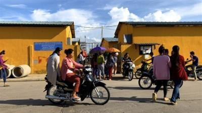 Cambodia-European Union trade deal is on the chopping block