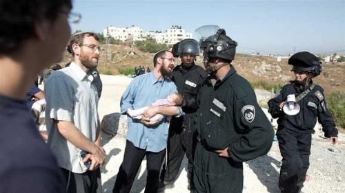Israeli court backs razing of two West Bank buildings