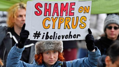 What the Cyprus rape case tells us about justice in Europe