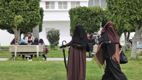 New 'controls' on niqab spur alarm in Tunisia