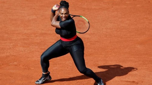 After catsuit controversy, women's tennis 'modernises' dress code