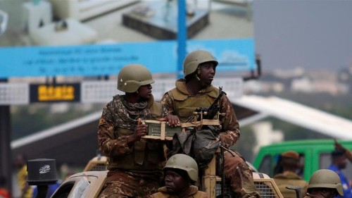 19 Malian soldiers killed by armed men: Military