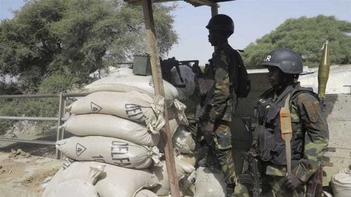 African coalition prepares for Boko Haram offensive