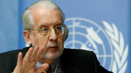 UN: 'Staggering' civilian deaths in Raqqa offensive