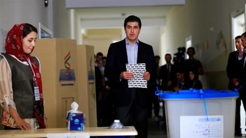Gov't formation in Iraq Kurdish region closer after KDP-PUK deal