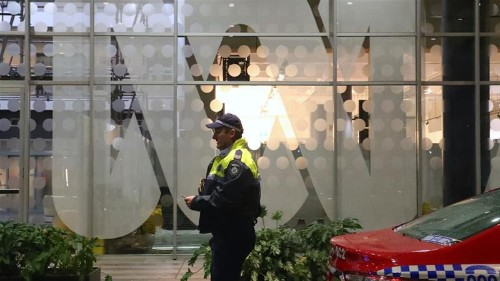 Australia's national broadcaster takes police to court over raid
