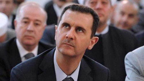 Syria's Assad 'has secret Iraq oil lifeline'