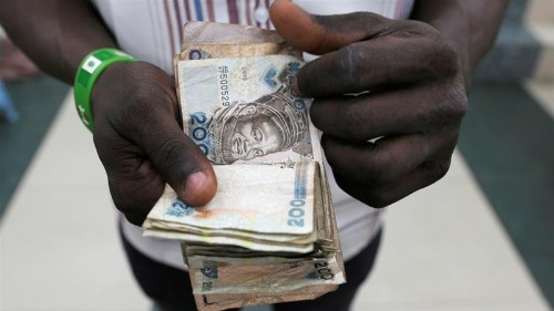 Nigeria defends currency reserves in face of $9bn UK court ruling