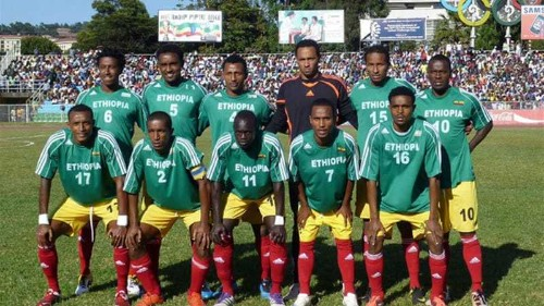 Ethiopia stripped of qualifying win