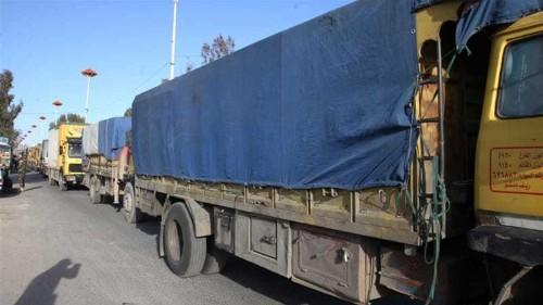 Politics blamed for delay in UN aid delivery to Syria