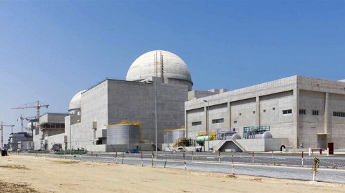 Qatar: UAE nuclear plant threat to Gulf stability, environment