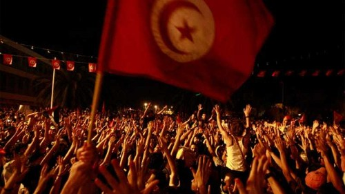 Tunisia democracy faces crucial moment