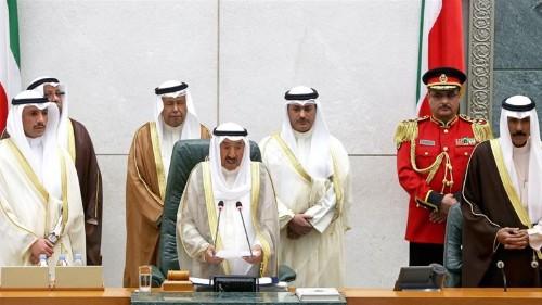 Kuwait emir warns of GCC collapse and crisis escalation