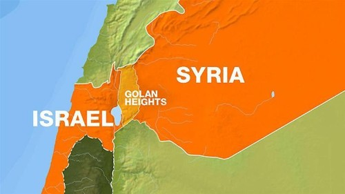 Israel again fires missiles at Syria site: Observatory