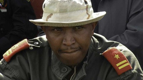Congolese warlord to face war crimes hearing