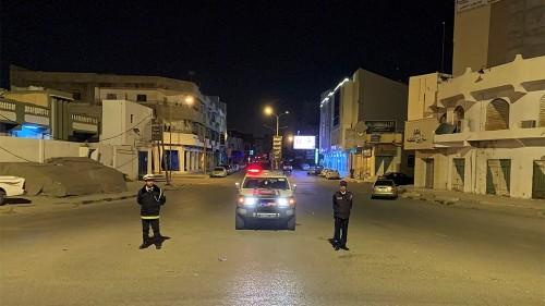 Libya frees more than 450 prisoners to stem spread of coronavirus