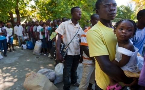 Dominican Republic to Begin Haiti Deportations