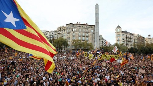 What's next for the Catalan people in Spain?