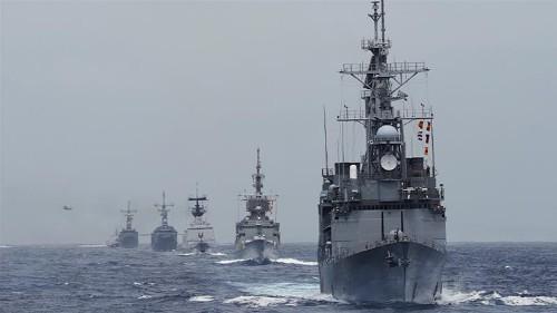 Taiwan and US officials hold rare meeting amid China tension