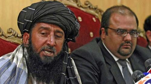 Pakistan anti-drone campaigner missing