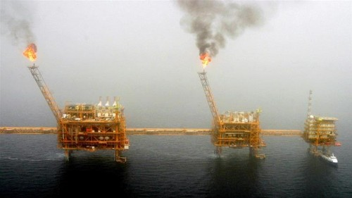 Iran denounces 'illegal' US sanctions as oil waivers end