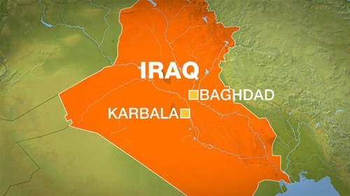 ISIL claims bus bombing in Iraq's Karbala that killed 12