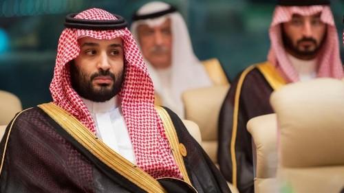 Saudi's MBS warns against 'exploiting' Khashoggi murder