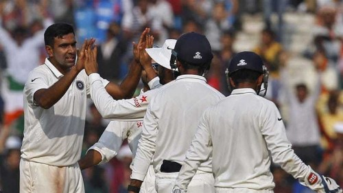 India send South Africa spinning to series loss