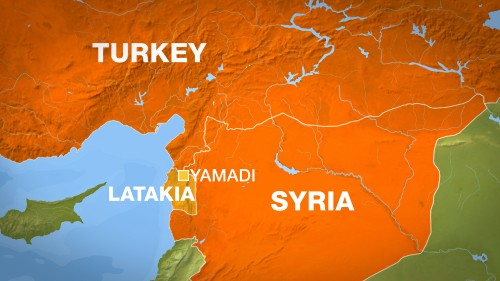 NATO urges calm after Turkey downs Russian jet
