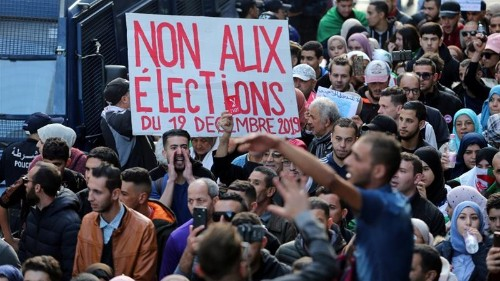 Algeria election: Four questions answered
