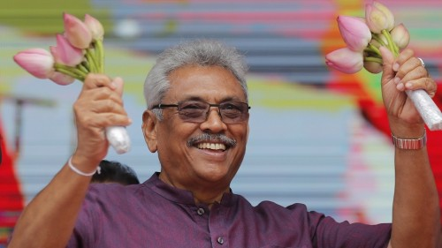 Sri Lanka's presidential election 2019: All you need to know