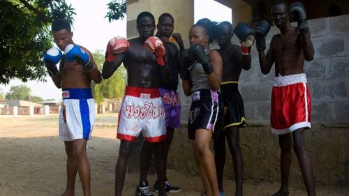 South Sudan: Boxing through barriers and conflict