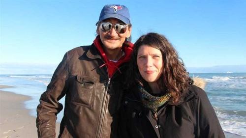Canada's Aboriginals go to Supreme Court