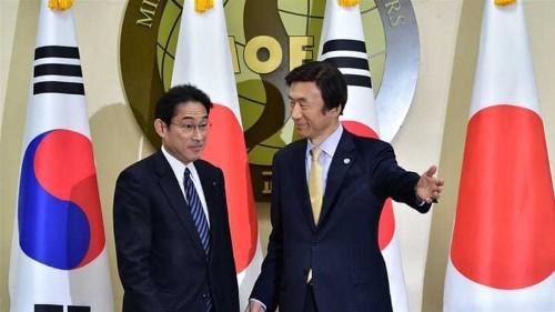 Asian powers hold talks after three-year hiatus