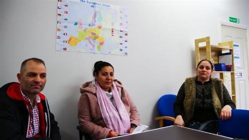 Britain's Roma community fears post-Brexit future