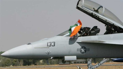 India's defence spending: Ramping up security through imports