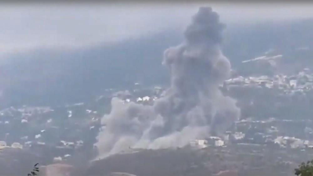 Lebanon: Hezbollah arms depot blast caused by 'technical error'