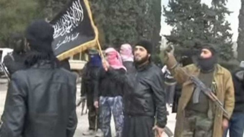 Nusra leader threatens attacks against West