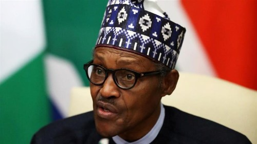 Nigerian president vows crackdown on abusive Islamic schools