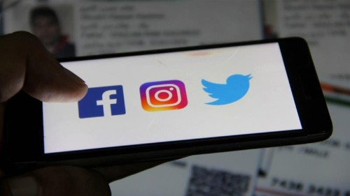 Social media use linked to depression in teens: study