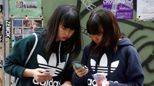 Spending, saving, socialising: What Asia's Generation Z craves